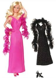 barbie collectible doll