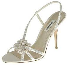 expensive bridal shoes