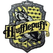 harry potter hufflepuff