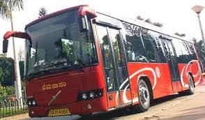 bus services india