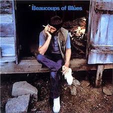 Ringo Starr - Beaucoups Of Blues