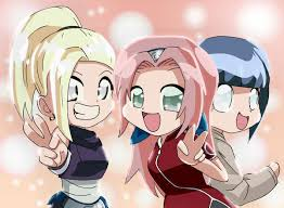 girls cool