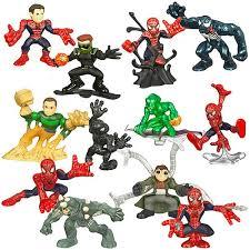 spider man super hero squad