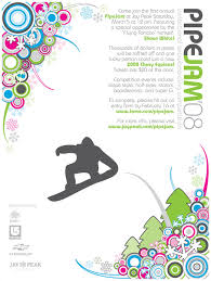 curriculum graphic design
