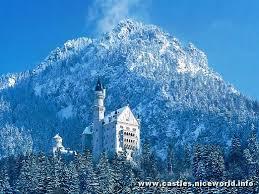 famous castle germany