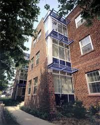 artists housing