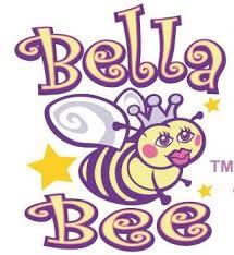 bee stuffed animal