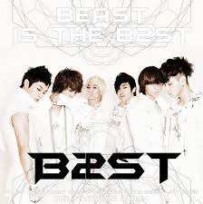 B2ST - Beast Is The B2ST