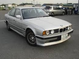 bmw 525i 1991