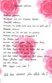 liebe dich gedichte
