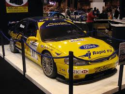 racing ford