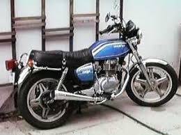 1978 honda hawk