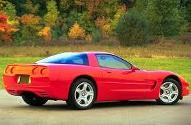 98 corvette