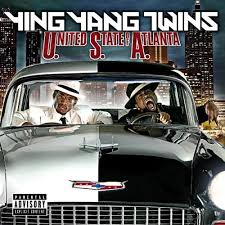 Ying Yang Twins - United States Of Atlanta