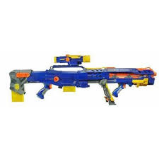 nerf n strike cs6