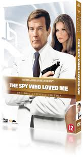 the spy who loved me blu ray