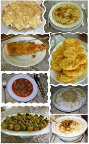 yoresel yemekler