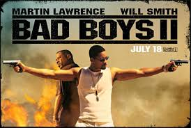 bad boys 2 posters