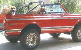1972 k5 blazer