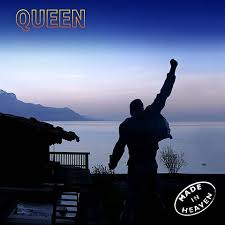 Queen - A Winter's Tale