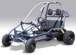 go cart buggies