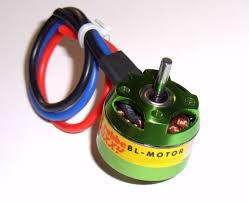 light motors