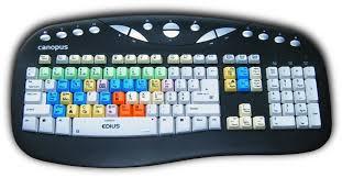 cubase tastatur