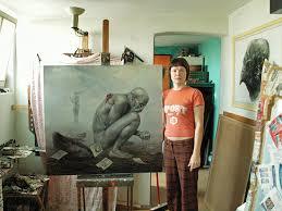malarstwo nowoczesne