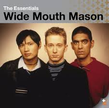 Wide Mouth Mason - The River Song