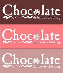 chocolate clothing