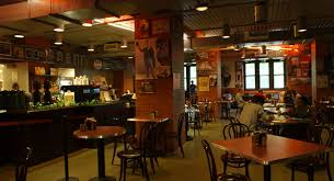 picture of cafe