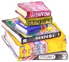 invitation in different languages
