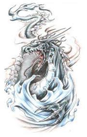 szkice tatuazy
