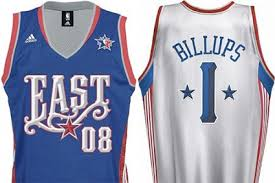 jersey all star