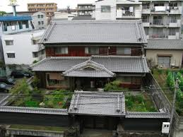 japanese home gardens