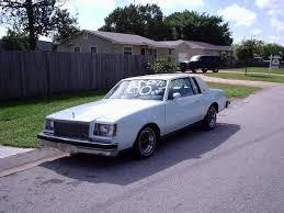 buick regal 1979