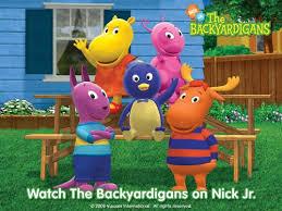 backyardingans