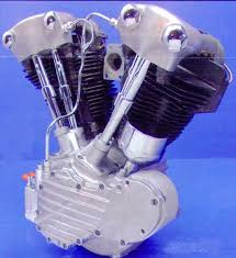 knucklehead motors