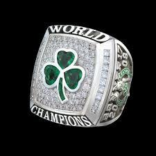 basketball championship rings