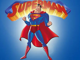 animated superman pictures