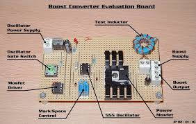 basic circuit board