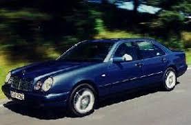 1998 mercedes benz e430