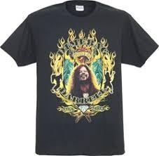dimebag darrell tshirts