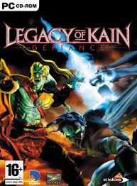 defiance legacy of kain