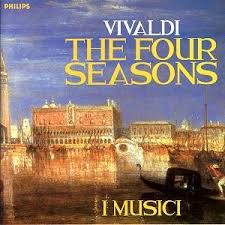 four seasons cd