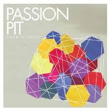 passion pit album