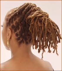 how to style dreads