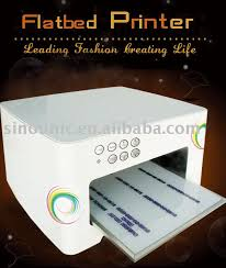 clothes printing machines