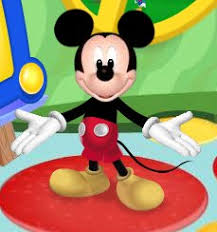 mickey mouse and the clubhouse