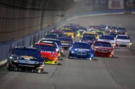 nascar race 2009